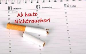 Rauchen aufhoren ab wann nichtraucher